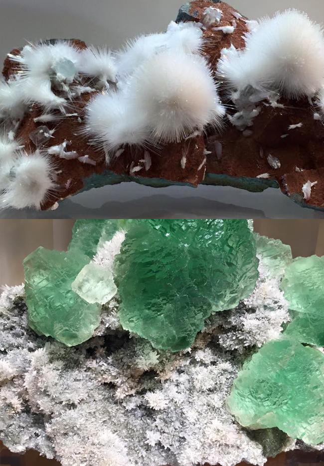 crystals new york