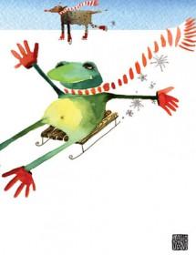 X78-frogsleigh