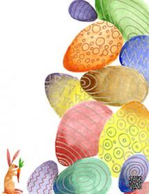 eggpile bunny
