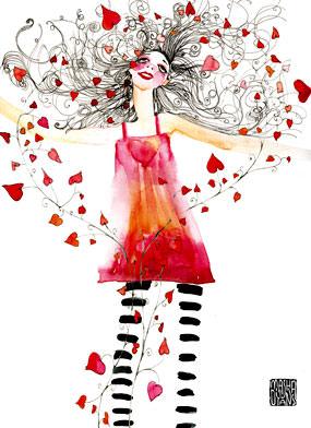 euphoric heartsgirl