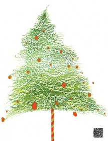 scratchy xmstree