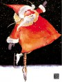 nightskate santa