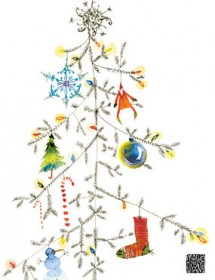 graphic xmstree
