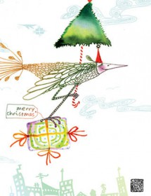 xmsgift bird