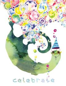 B31 birthday otter masha dyans