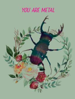 MTL1-metal-beetle-masha-dyans-watercolor-greeting-card