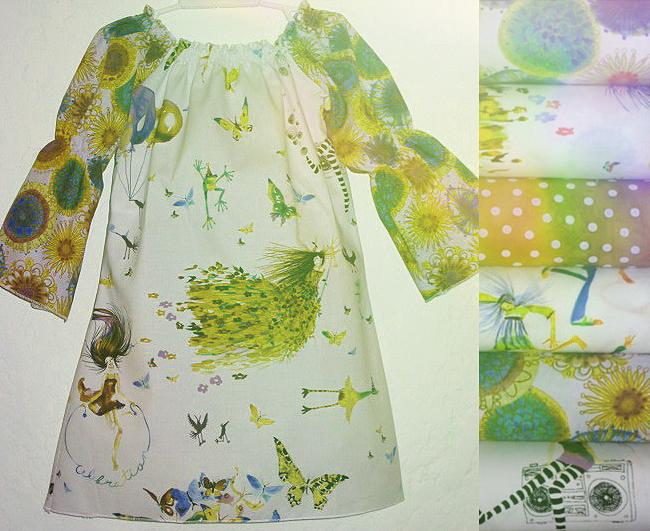 bell-sleeve-dress-masha-dyans-fabric