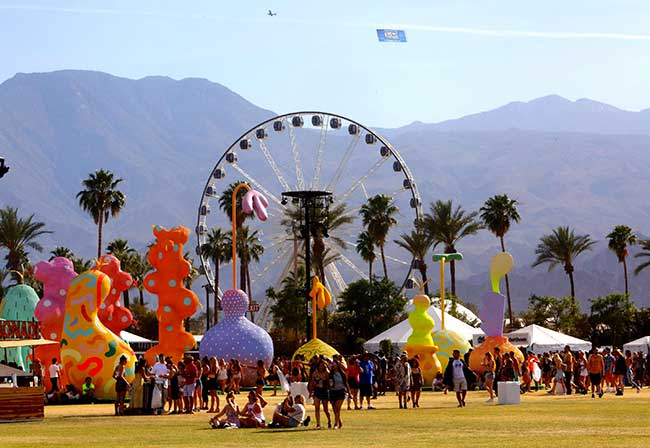 May Day Coachella