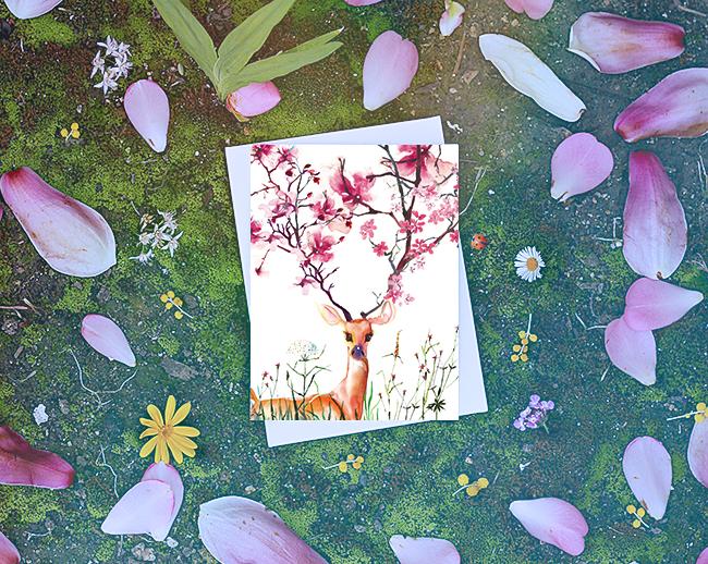 flowering-deer-petals-masha-dyans