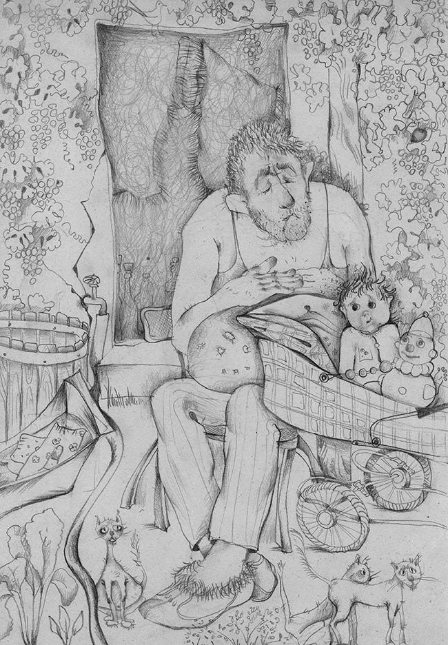 granpa-baby-galina-sokolova