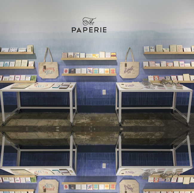 More Shops to Like: The Paperie